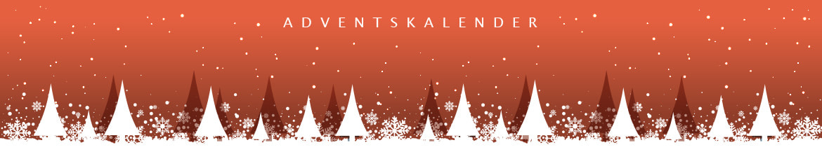 COUPONS4U Adventskalender