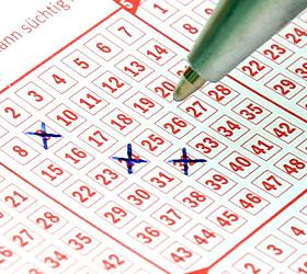 Gutscheincode Lotto