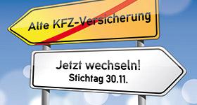 Pramien Fur Kfz Versicherungswechsel Im August 2019