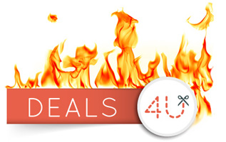 Deals bei coupons4u