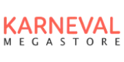 Karneval Megastore-Logo