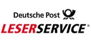 Deutsche Post Leserservice-Logo