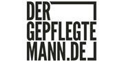 DERGEPFLEGTEMANN.DE-Logo