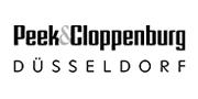 Peek & Cloppenburg*-Logo