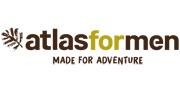 Atlas For Men-Logo