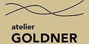 Atelier Goldner Schnitt-Logo