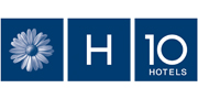 H10 Hotels-Logo