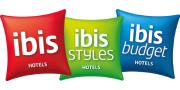 ibis Hotels-Logo