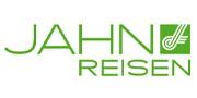JAHN REISEN-Logo