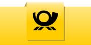 Shop der Deutschen Post-Logo