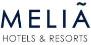 Melia Hotels-Logo