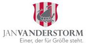 Jan Vanderstorm-Logo