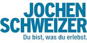 Jochen Schweizer-Logo