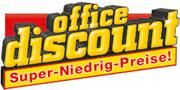 office discount-Logo