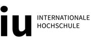 IU Internationale Hochschule-Logo