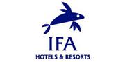 IFA Hotels-Logo