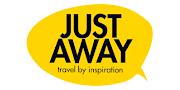 JUST AWAY-Logo