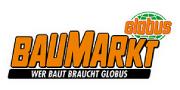 Globus Baumarkt-Logo