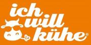 Ich will Kühe-Logo