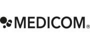 MEDICOM-Logo