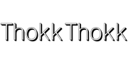 ThokkThokk-Logo