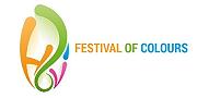 Holi Festival of Colours-Logo
