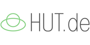 HUT.de-Logo
