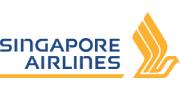 Singapore Airlines-Logo