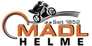 Mädl Motorradhelme-Logo