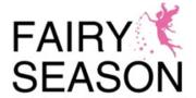 Fairy Season-Logo