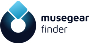 musegear finder-Logo