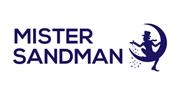 Mister Sandman-Logo