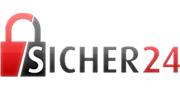 Sicher24-Logo