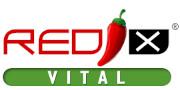 Redix-Vital-Logo