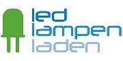LED-Lampenladen-Logo