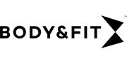 Body & Fit-Logo