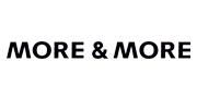 More & More-Logo