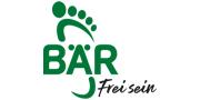 BÄR Schuhe-Logo