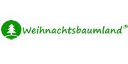 Weihnachtsbaumland-Logo