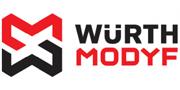Würth MODYF-Logo