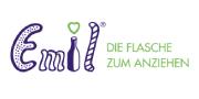 Emil - die Flasche-Logo