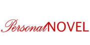 PersonalNOVEL-Logo