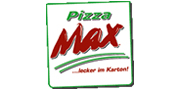 Pizza Max-Logo