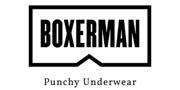 Boxerman-Logo