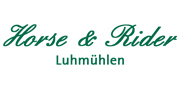 Horse & Rider-Logo