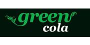 Green Cola-Logo