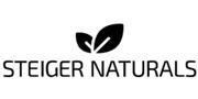 Steiger Naturals-Logo