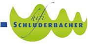 Hifi-Schluderbacher-Logo