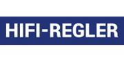 Hifi-Regler-Logo