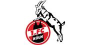 FC Köln Fanshop-Logo